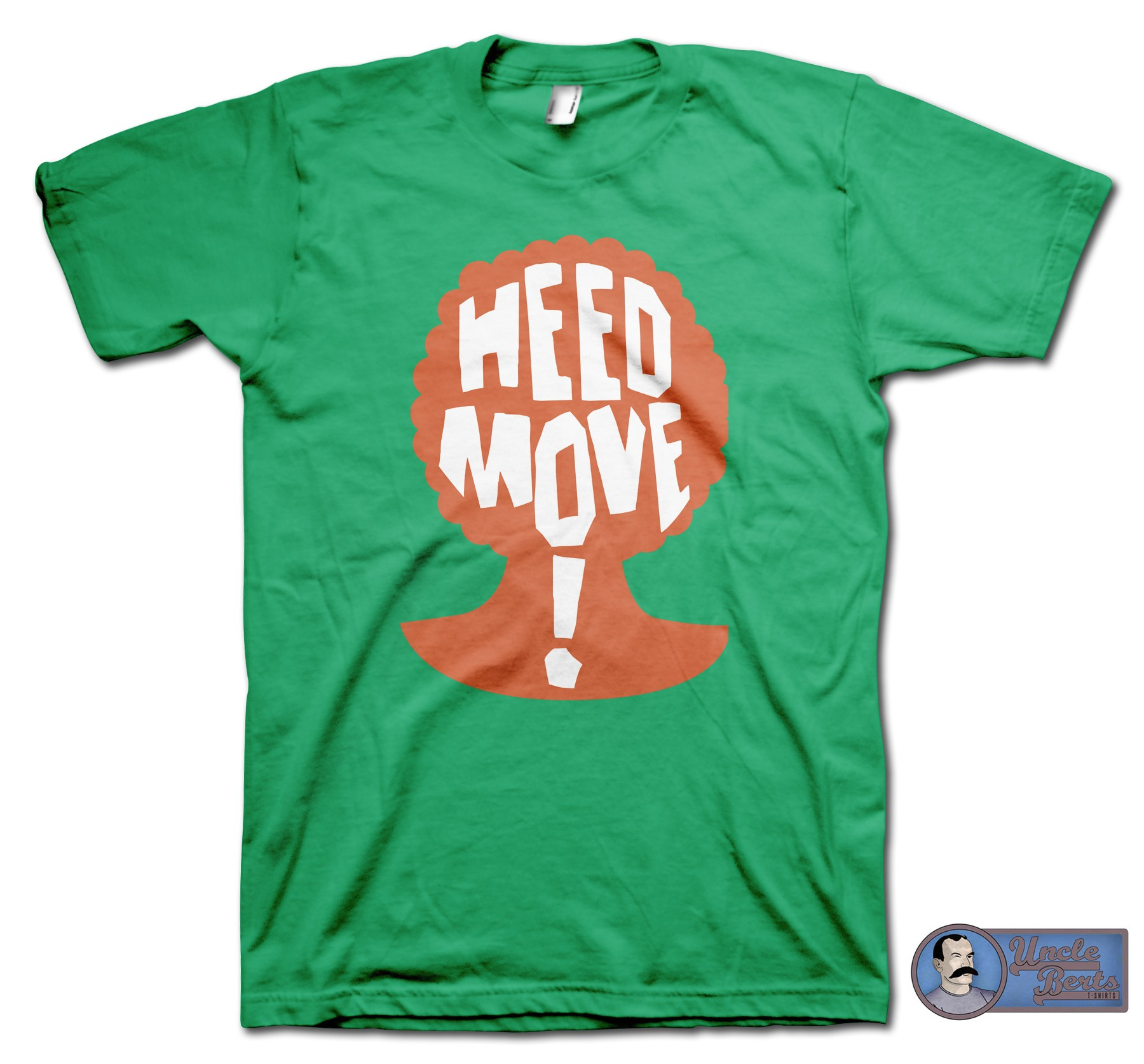So I Married An Axe Murderer (1993) Inspired Heed Move! T-Shirt