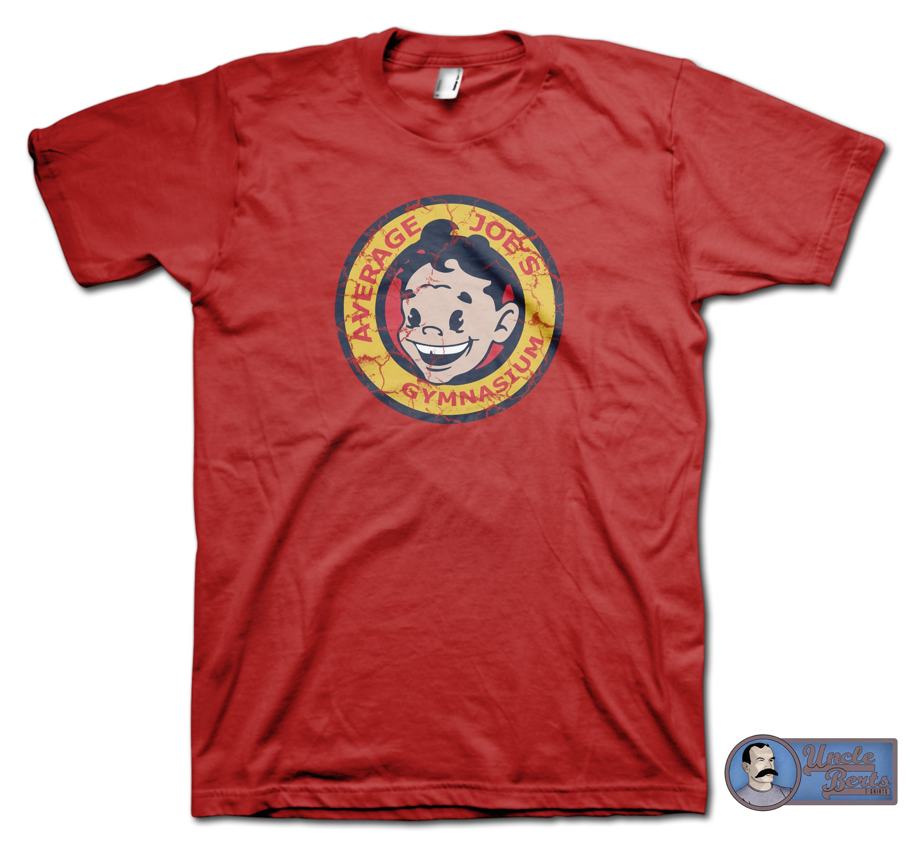 Dodgeball (2004) Inspired Average Joe's T-Shirt