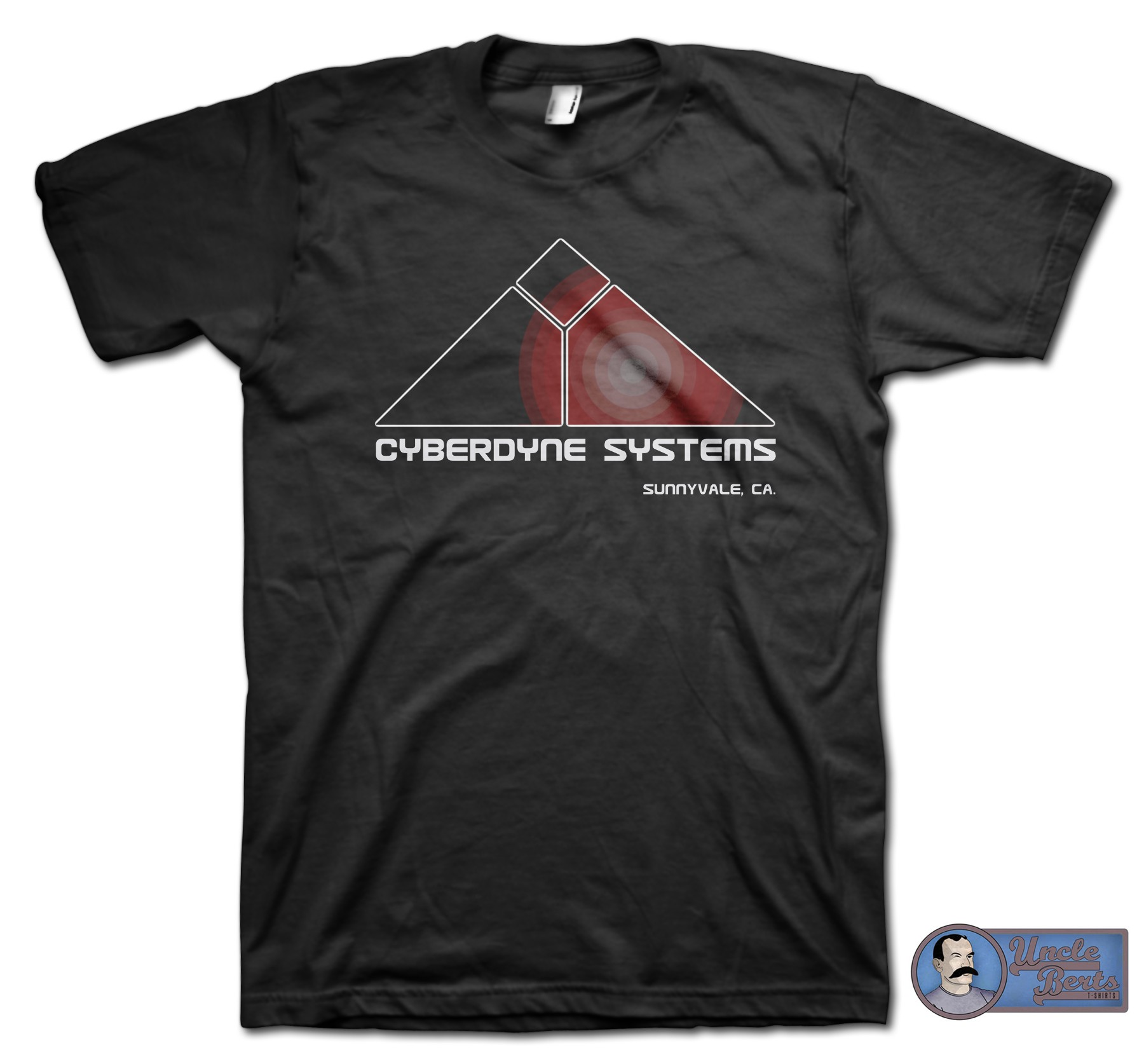 Terminator 2 : Judgement Day (1991) inspired Cyberdyne Systems T-Shirt