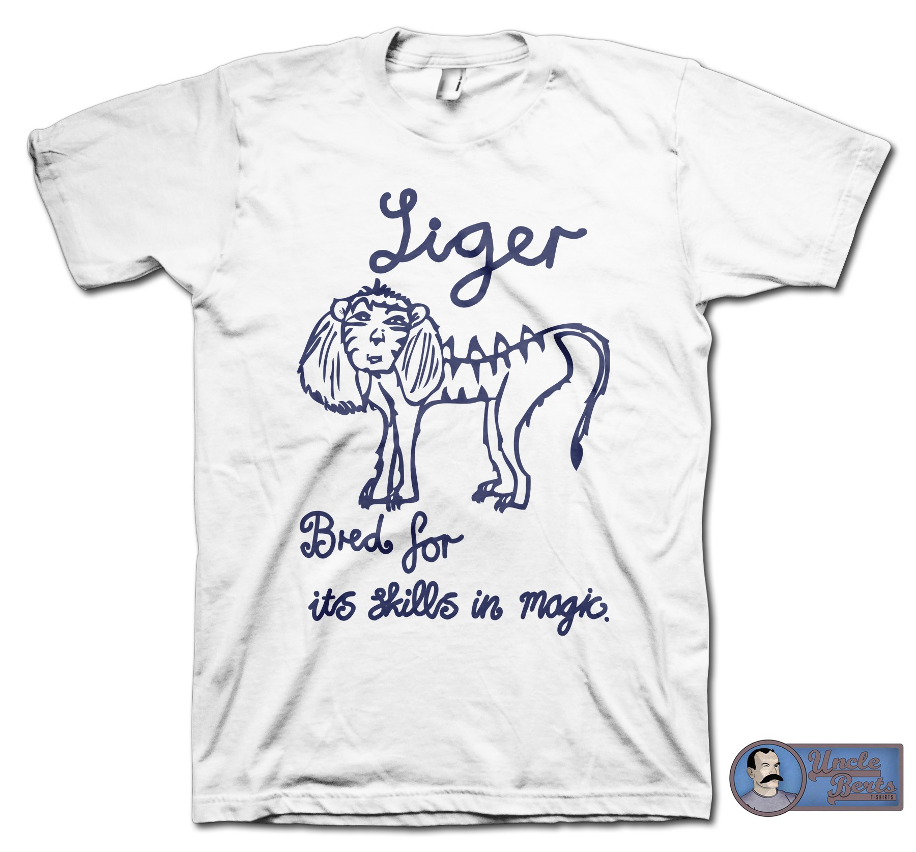 Napoleon Dynamite (2004) inspired Liger T-Shirt