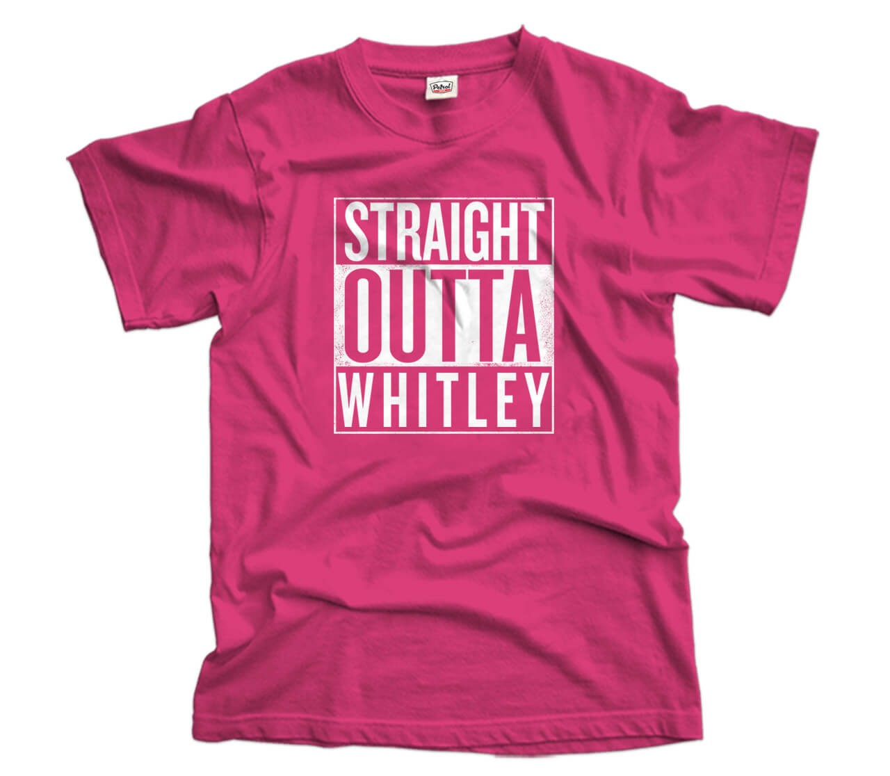 Straight Outta Whitley T-Shirt