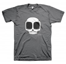 Carlos Classic T-Shirt by Grimm Clothing