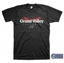 Grand Valley Speedway T-Shirt - inspired by the Gran Turismo series
