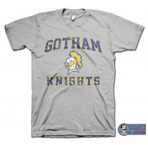 Batman (2008) Inspired Gotham Knights Team T-Shirt