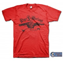 Leathal Weapon (1975) inspired Riggs & Murtaugh T-Shirt