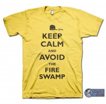 The Princess Bride (1987) inspired Keep Calm T-Shirt