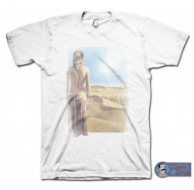 Star Wars Return of the Jedi (1983) Inspired Freedom T-Shirt