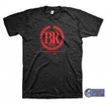 Battle Royale inspired Battle Royale logo T-Shirt, Fukasaku