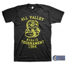 The Karate Kid inspired Cobra Kai T-Shirt