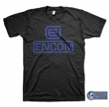 TRON inspired Encom T-Shirt
