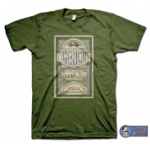 The Godfather inspired Genco Olive Oil T-Shirt