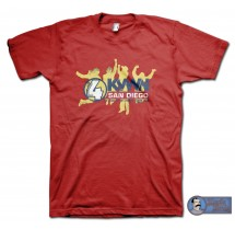 Anchorman (2004) Inspired KVWN T-Shirt