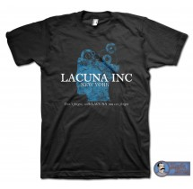 Eternal sunshine of the spotless mind inspired Lacuna Inc T-Shirt