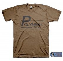 The Spinal Tap inspired Polymer Records T-Shirt