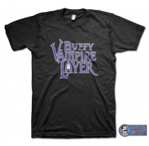 Buffy The Vampire Layer T-shirt