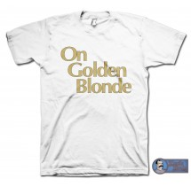 On Golden Blonde T-shirt
