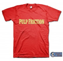 Pulp Friction T-shirt