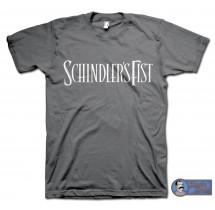 Schindler's Fist T-shirt